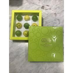 Ecrin Dômes Chartreuse