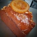 Gâteaux de Voyage / Panettone